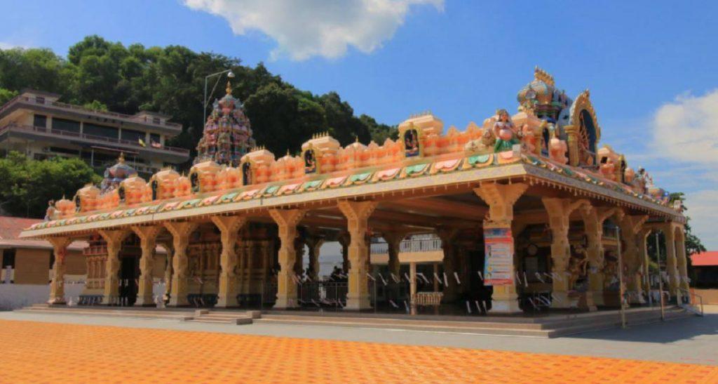 Sri Pathirakaliamman Temple