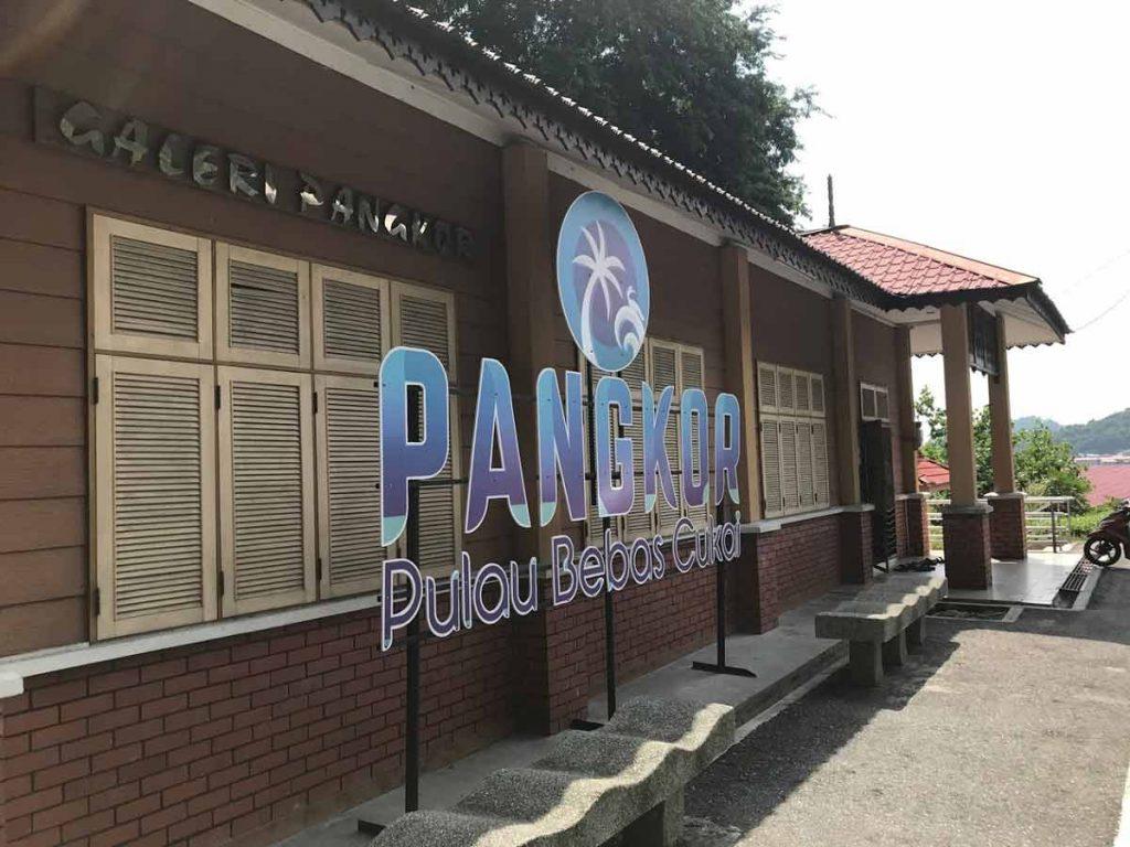 Galeri Panorama Pangkor
