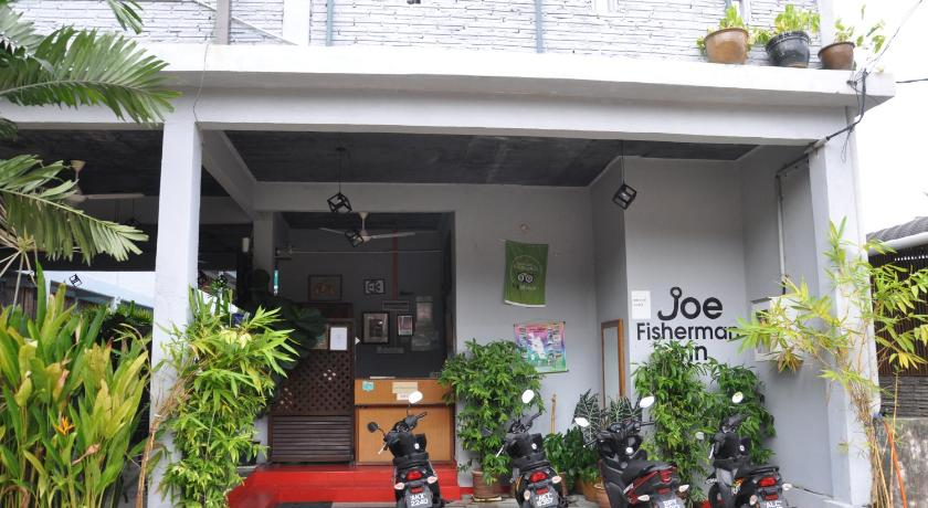 Joe Fisherman Inn