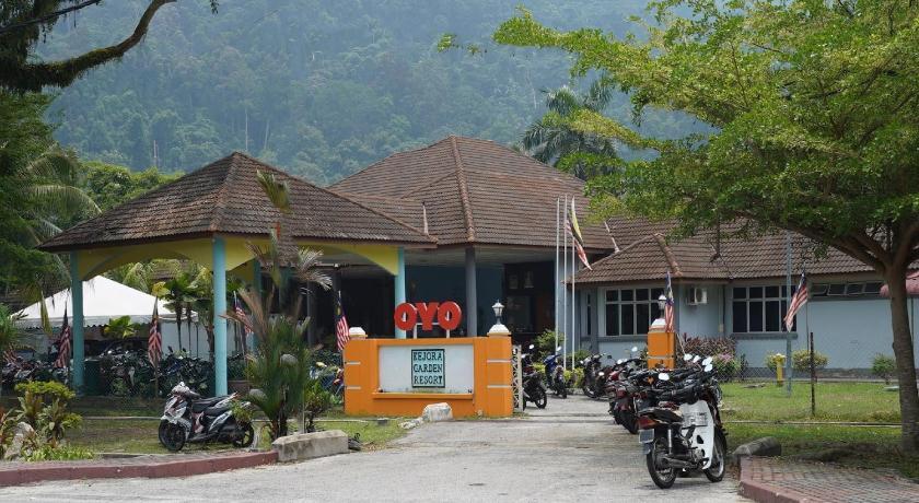 OYO 44020 Kejora Garden Resort
