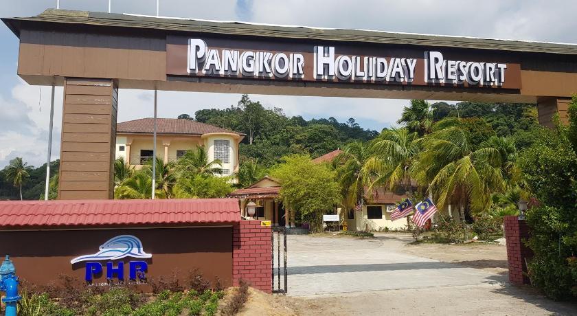 Pangkor Holiday Resort