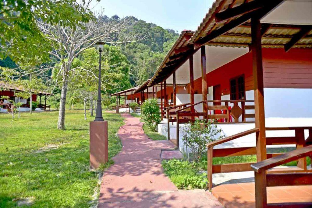 Vikri Beach Resort