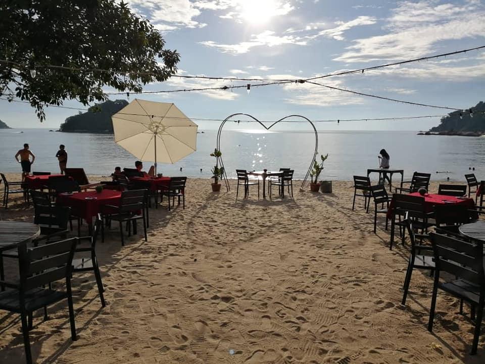 Daddy's Cafe Pangkor Island