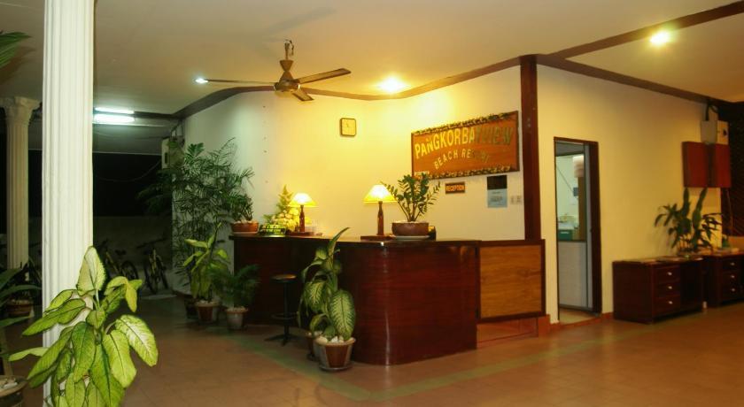 Pangkor Bay View Beach Resort - Teluk Nipah Pangkor Island
