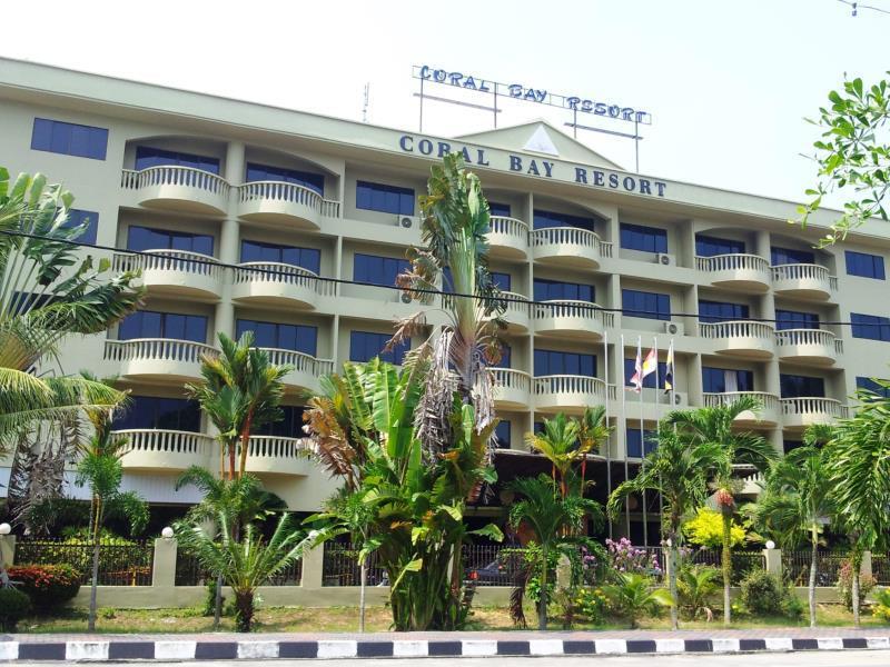 Pangkor Coral Bay Resort