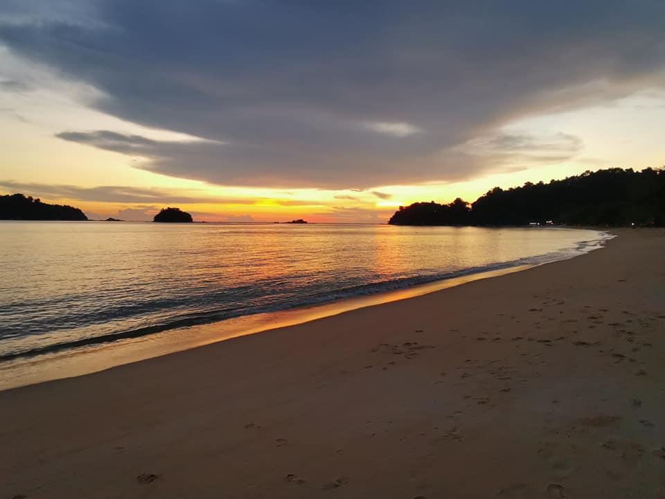 Pangkor Island - Sunset